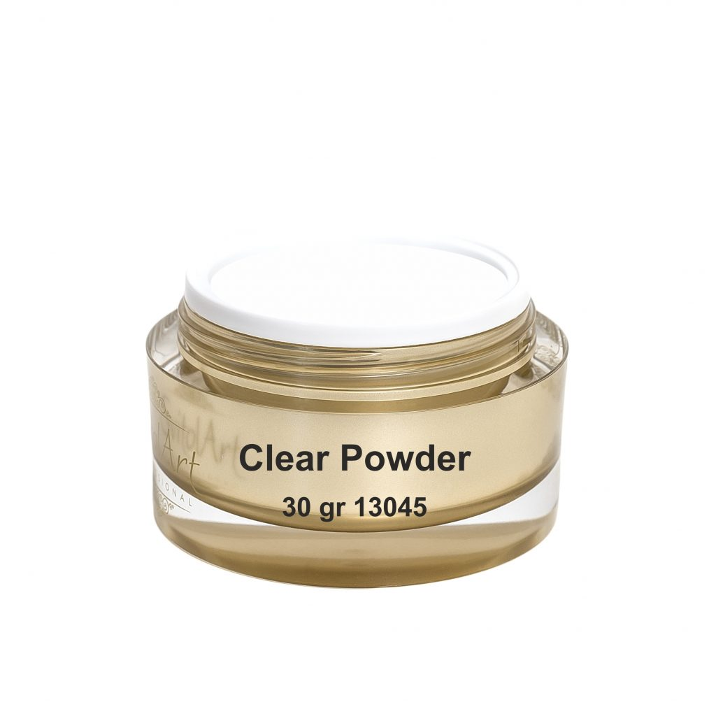 clear-powder